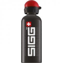 Butelka SIGG SIGGnature Black 0.6L 8622.30