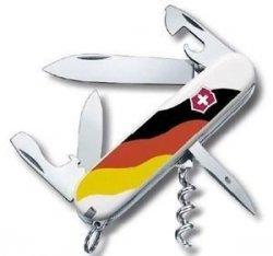 Scyzoryk Victorinox Spartan Germany 1.3603.7E28 White