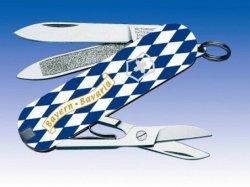 Scyzoryk Victorinox Classic Bavaria 0.6203.7E6