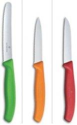 Zestaw noży 3 sztuki Victorinox 6.7116.32