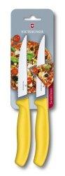 Zestaw nóży do pizzy, steków i schabowych 6.7936.12L8B Victorinox
