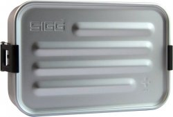 LunchBox Metal Food Box SIGG Plus S Alu 8539.00