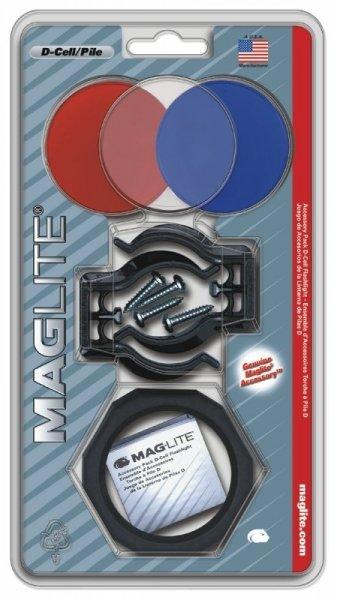 Akcesoria do latarek Maglite z serii C oraz D ASXX376