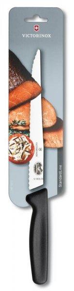 Nóż do mięsa na blisterze 5.1833.20B Victorinox