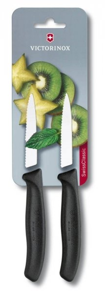 Noże do obierania jarzyn 6.7633.B Victorinox