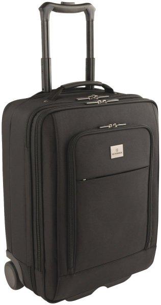Walizka mała z miejscem na laptopa do 17' i tablet do 10' Victorinox 30334301 Executive Traveler