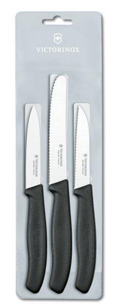 Zestaw kuchenny 3 częściowy 6.7113.3 Victorinox