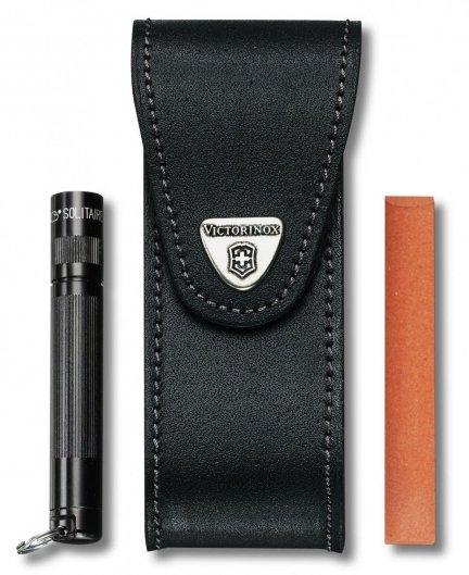Etui na scyzoryki 111mm do 3 warstw narzędzi 4.0523.32