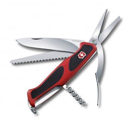Scyzoryk Victorinox RangerGrip 71 Gardener 0.9713.C GRAWER GRATIS