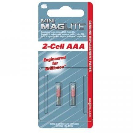 Żarówki ksenonowe Maglite Mini AAA LM3A001