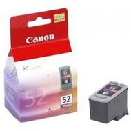 Tusz Canon CL52 do iP6210/6220 | 21ml | photo