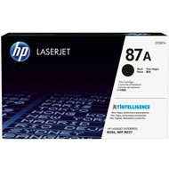 Toner HP 87A do LaserJet Enterprise M506/527 | 9 000 str. | black