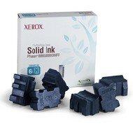 Kostki barwiące Xerox  do ColorQube 8860 | 3 000 str. | cyan