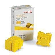 Kostki barwiące Xerox  do ColorQube 8570N/DN/DT | 4 400 str. | yellow