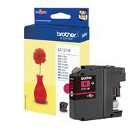 Tusz Brother do DCPJ552DW/MFCJ470DW | magenta 300str