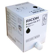 Tusz Ricoh do JP-735/750/755 | 500ml | black