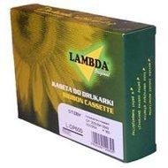 Taśma Lambda do kasy fiskalnej Epson ERC 22 | black