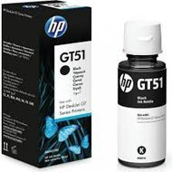 Tusz HP GT51 Black Original Ink Bottle