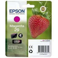 Tusz Epson  T29    do   XP-235/332/335/432 3,2 ml   magenta