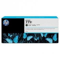 Tusz HP 771c do Designjet Z6200 | 775ml | Matte Black