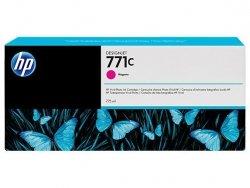 Tusz HP 771c do Designjet Z6200 | 775ml | Magenta