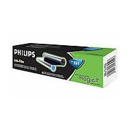 Folia Philips do faksów PPS 581/585/531   140 str.   black