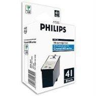 Tusz Philips do faksu PFA-541/660 | 500 str. | black