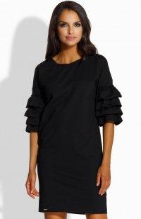 Lemoniade L229 sukienka czarna