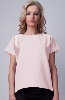 Lanti BLU123 bluzka różowa
