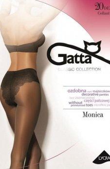 Gatta Monica 20DEN rajstopy