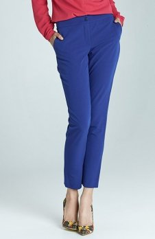 Nife SD22 spodnie niebieskie