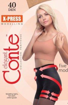 Conte Fantasy X-PRESS 40 rajstopy