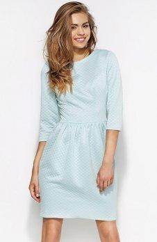 Alore Al19 sukienka niebieska