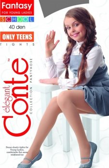 Conte Only Teens rajstopy