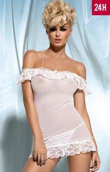 Obsessive Amoresa chemise komplet