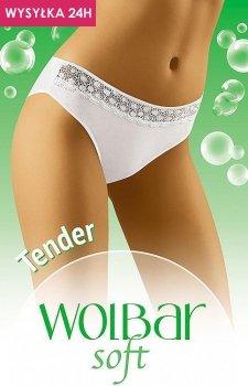 Wol-Bar Soft Tender figi