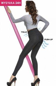 *Bas Bleu Livia legginsy push-up