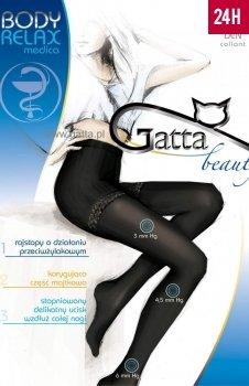 Gatta Body Relaxmedica 40 rajstopy przeciwżylakowe
