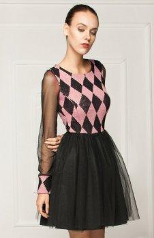 Monnom ROMTL sukienka