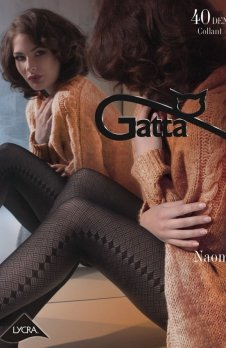 Gatta Naomi 02 rajstopy