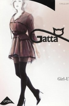 Gatta Girl Up 24 rajstopy