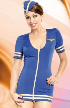 Softline Stewardess komplet