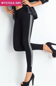 Trendy Legs Camilla plush legginsy