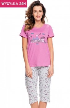 *Dobranocka PM.9022 piżama