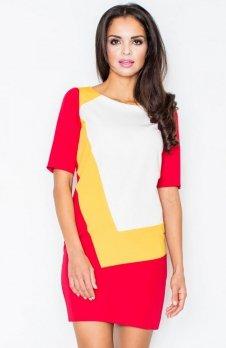 Figl M118 sukienka