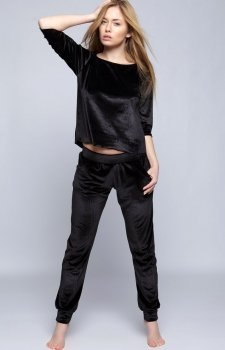 Sensis Glamour DR-001 piżama