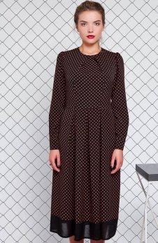 Cover GR1159 sukienka czarna