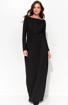 Folly F28 sukienka czarna