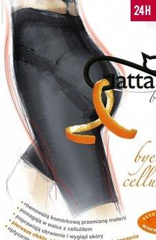 Gatta Long-Shorts szorty wyszczuplające