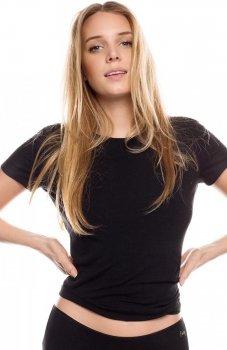Esotiq Lux 34277-99X bluzka czarna